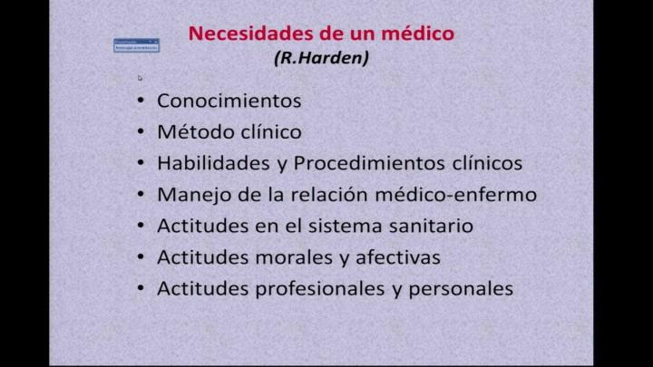 5. ¿Es posible una Educación Médica orientada al paciente?