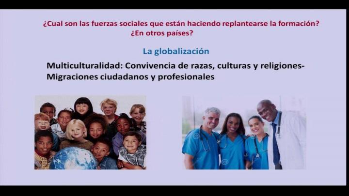 6. La Educación Médica, motor de la formación a lo largo de la vida