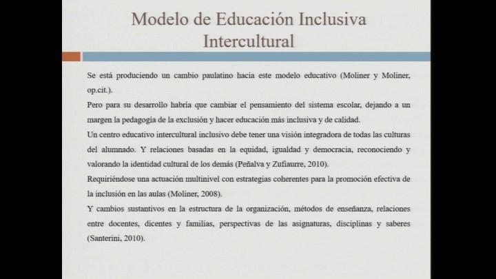 Las escuelas del Siglo XXI: un espacio para todas las culturas