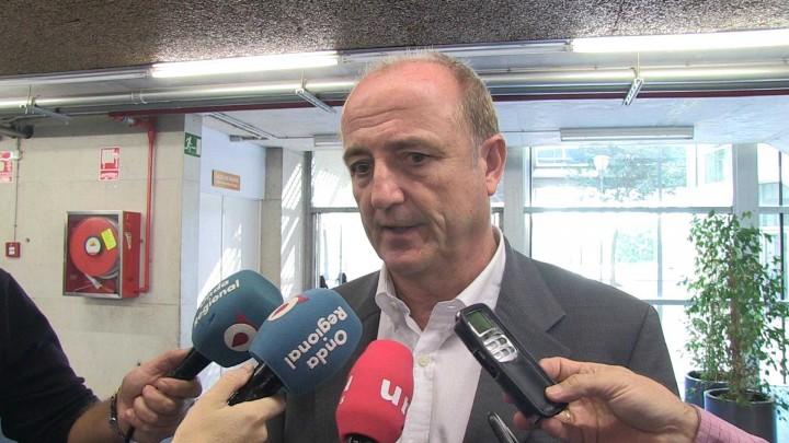 Conferencia Miguel Sebastián
