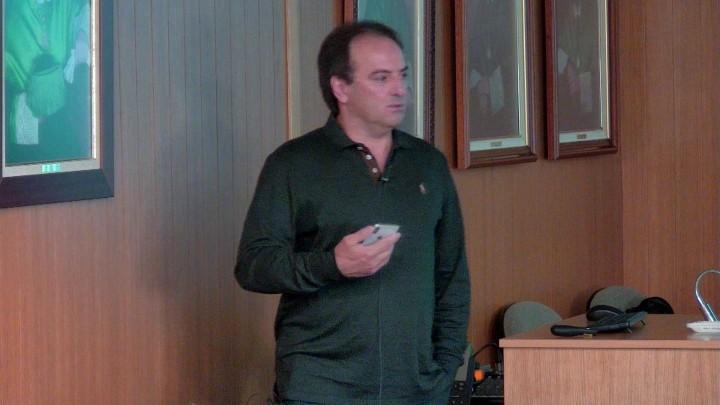 GenRicos: Humanos Genéticamente Enriquecidos. Dr. Antonio Urries