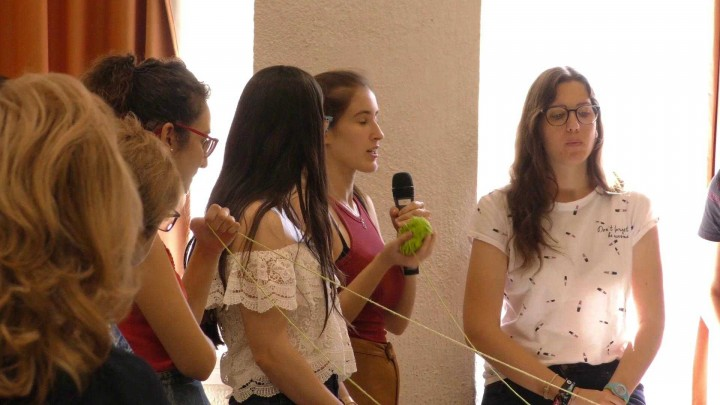 2. Presentación colaboradores Proyecto EVICT Universitario - UMU