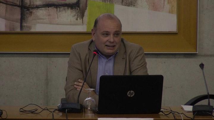 """""""Retos de la inclusión socio laboral de personas con discapacidad""""."""