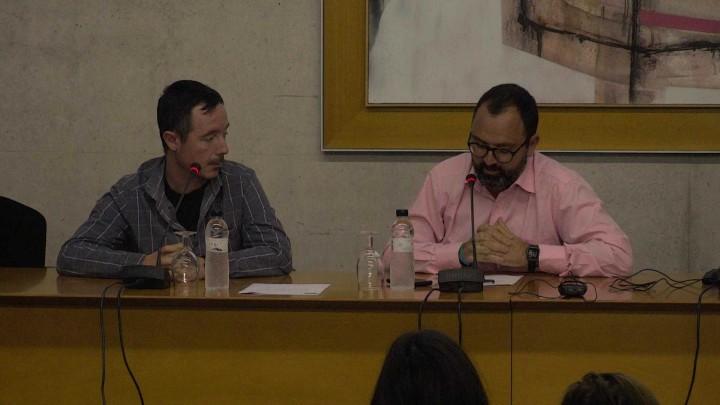"""""""La experiencia laboral del colectivo beneficiario""""."""