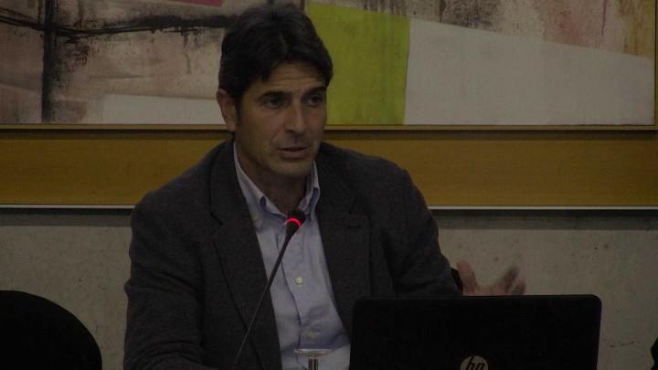 """""""Formación ocupacional y proyectos empresariales para la integración""""."""