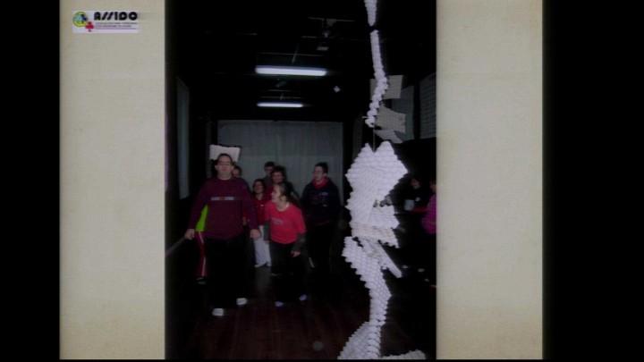Creando espacios para el arte en la discapacidad_Un viaje emocional