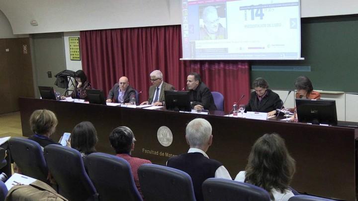 La UMU acoge el Seminario Hispano Brasileño de Investigación en Información y Documentación