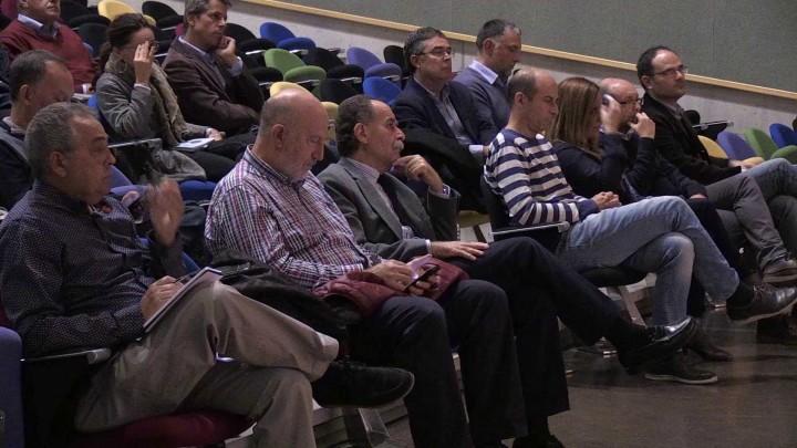 ¿Tiene Murcia futura en la era del conocimiento-