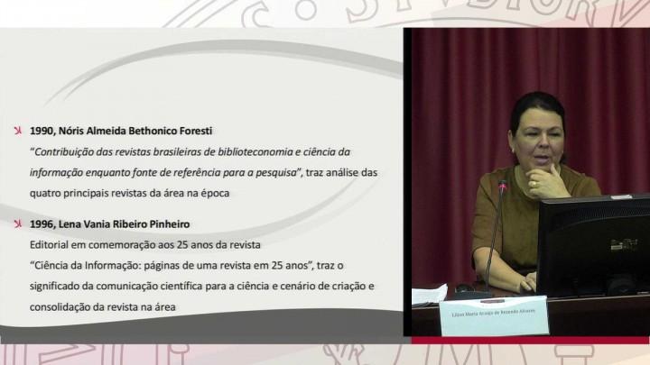 Comunicacion de Liliam María Araujo