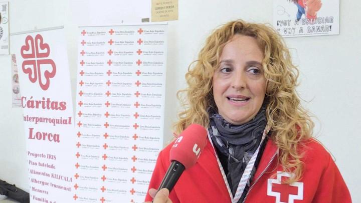 El Campus de Lorca acoge la Feria del Voluntariado