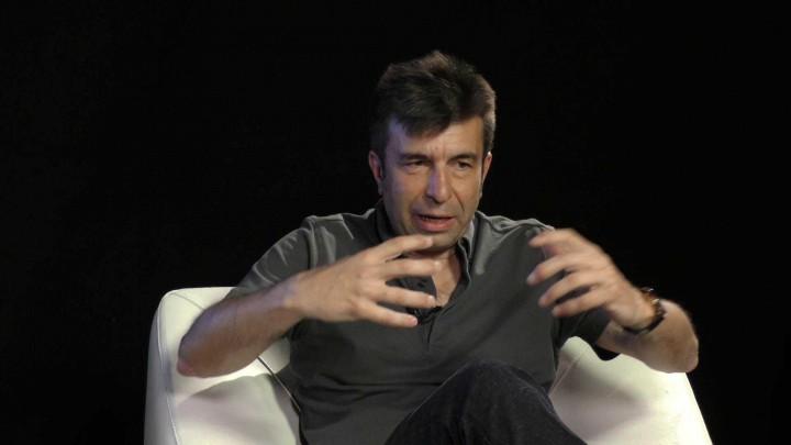 Pablo Artal recibe el Premio Nacional de Investigación Juan de la Cierva