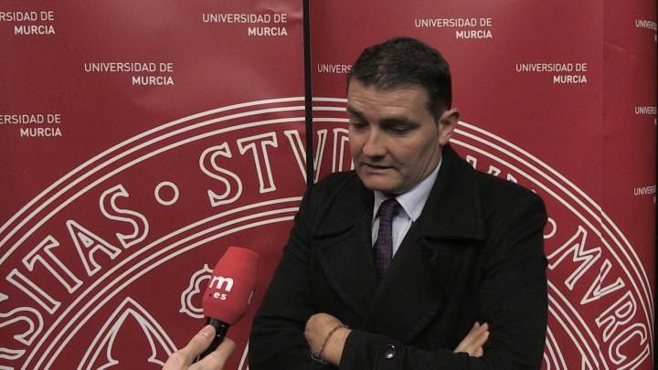Profesores de la UMU 'exportan' a Roma su conocimientos en ley de costas