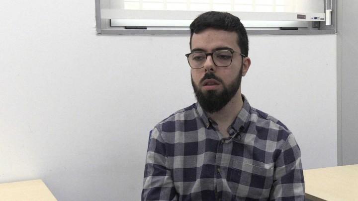 Un investigador de la UMU gana el premio de Investigación Poética Pablo García Baena