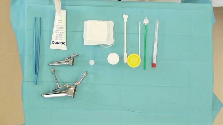 Habilidades Médico Quirúrgicas. Exploración Vaginal