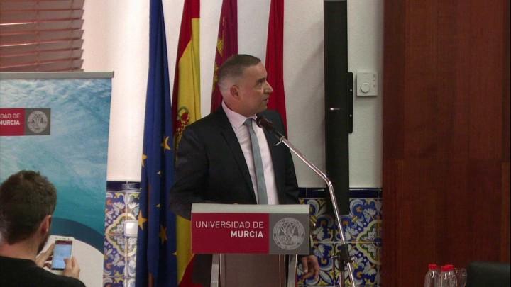 III Edición Premios de la Cátedra del Agua y la Sostenibilidad a los Mejores Trabajos Fin de Máster