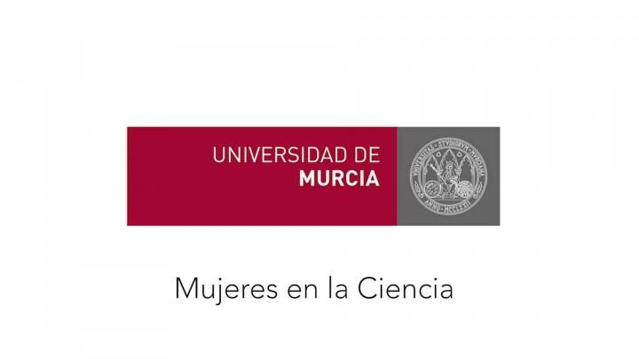 Soy mujer y estudio ciencias en la Universidad de Murcia ¿Y tú?