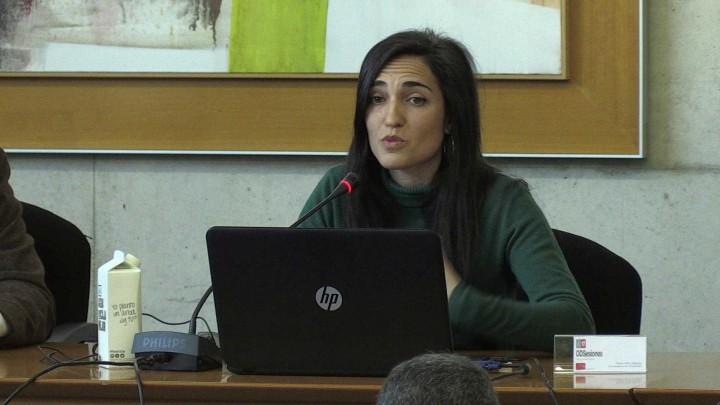 Presentación de investigaciones y proyectos sobre pobreza