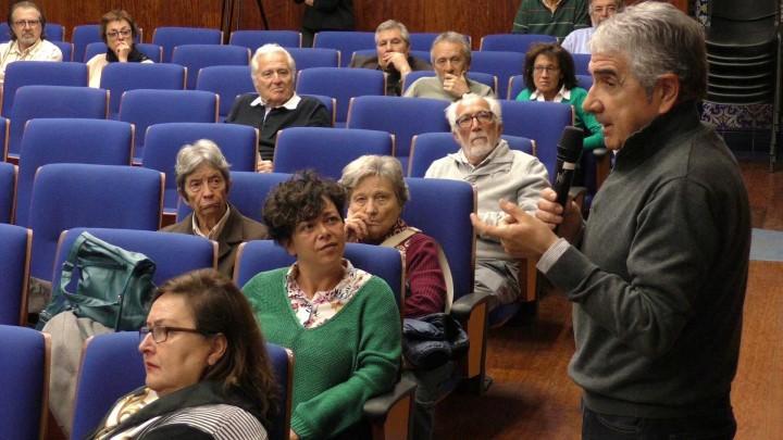 Coloquio Educación en Murcia. Miradas a su realidad socio-educativa