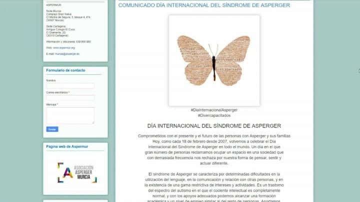 VIII Jornadas del Día Internacional del Síndrome de Asperger