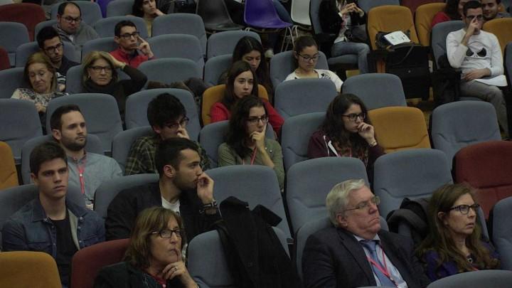 Oral Communication Marta Kucza, European Chemical Society (EuChemS)