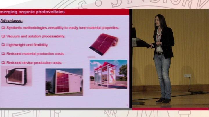 Oral Communication Miriam Mas-Montoya, Univ. Murcia (Spain)