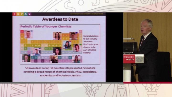 Fabienne Mayers (IUPAC committee)