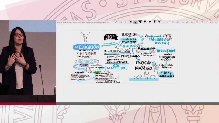 Estrategia española de implantación de los Objetivos de Desarrollo Sostenible