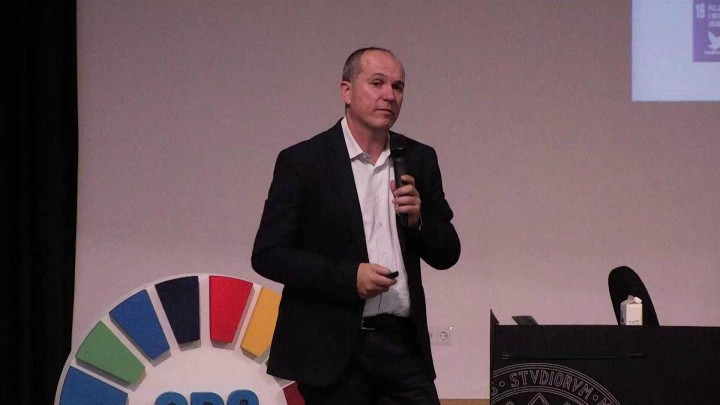 Implantación de ODS en la Universidad de Murcia