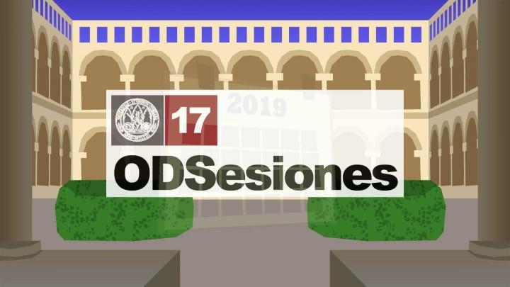 ¿Conoces el proyecto ODSesiones?