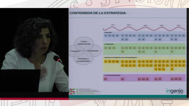 Estrategia de educación ara el desarrollo en el ámbito formal de la Comunitat Valenciana.