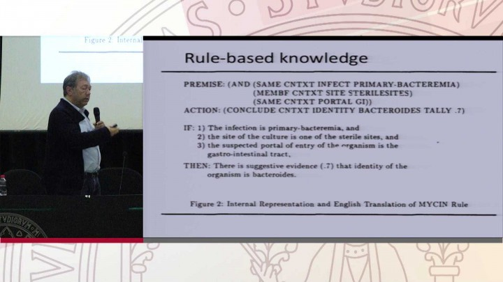 "02 Conferencia Inaugural ""Why superintelligent AI will never exist"""