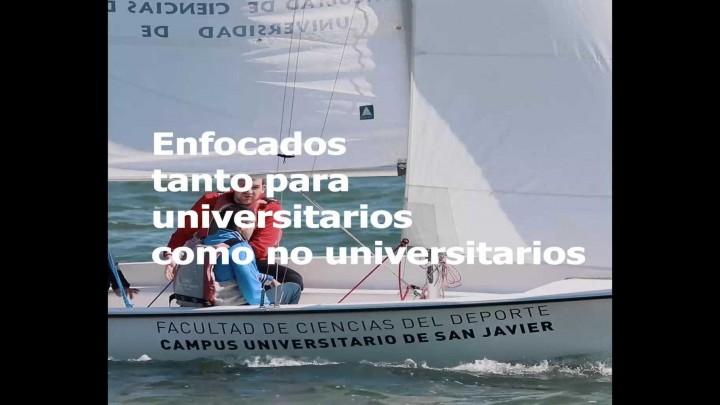 Cursos de Verano Unimar 2019 en San Javier