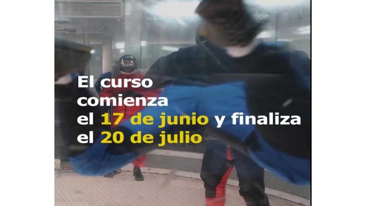 Cursos de Verano Unimar 2019 en la Escuela Militar de Paracaidismo Méndez Parada