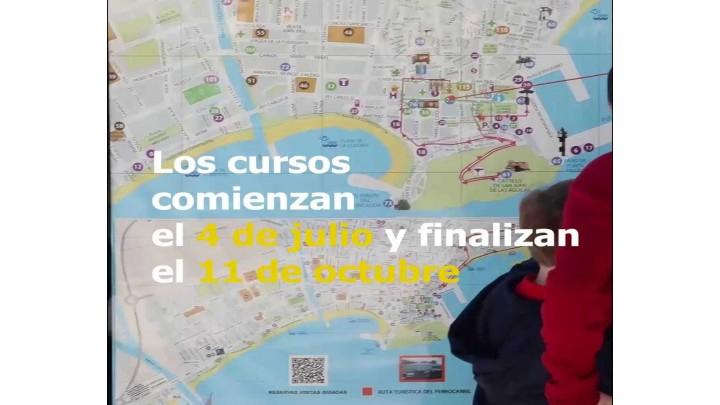Cursos de Verano Unimar 2019 en Águilas