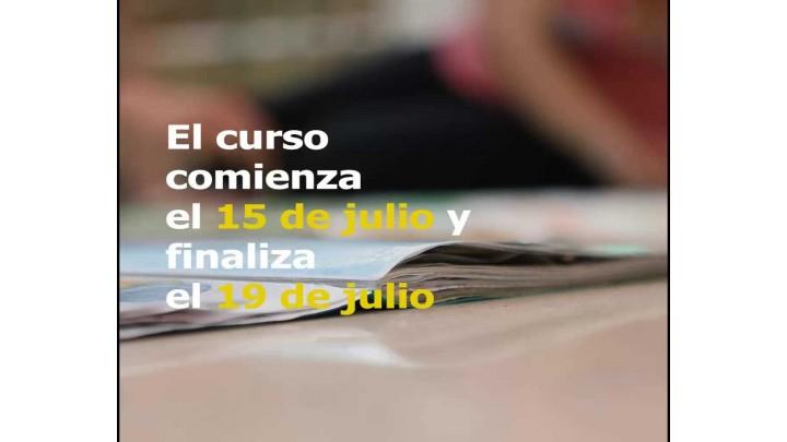Cursos de Verano Unimar 2019 en Lorca