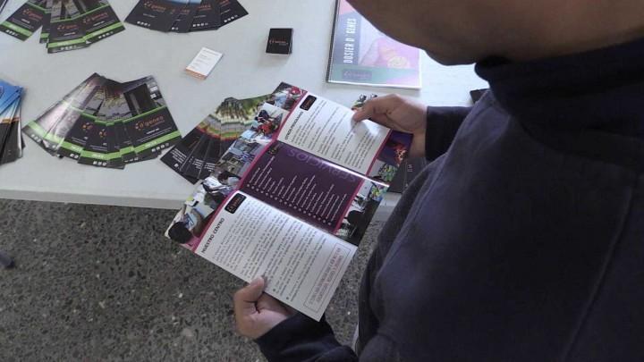 Hoy te hablamos de la Feria solidaria de Medicina que tuvo lugar esta semana