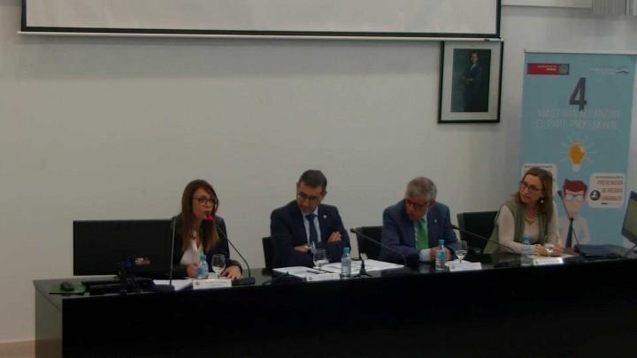 Inauguración de las Jornadas sobre Conciliación, Corresponsabilidad y Trabajo