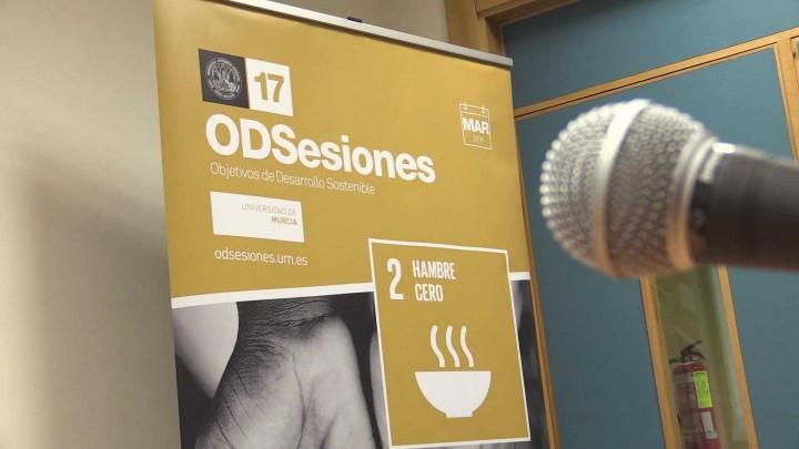 La UMU ha acogido un interesante cineforum para concienciar sobre el hambre en el mundo