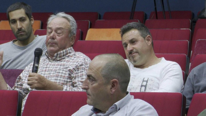 2-6. Debate sobre Vías Pecuarias en Murcia y Clausura de la Jornada