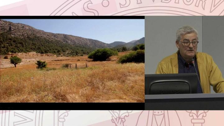 2-4. Recuperación y Potencial de las Vías Pecuarias: el caso de Sierra Espuña.