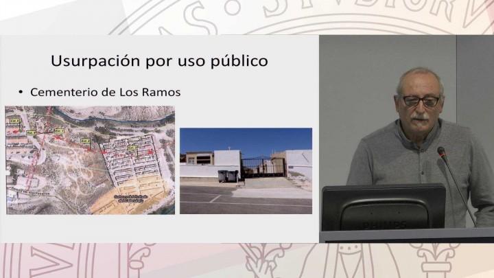 2-3. La Defensa Ciudadana de las Vías Pecuarias: el Caso de la Cañada Real de Torreagüera
