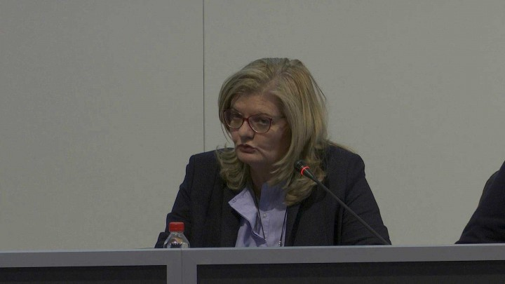 1-8. Debate sobre Trashumancia,  prácticas extracurriculares y ganadería extensiva
