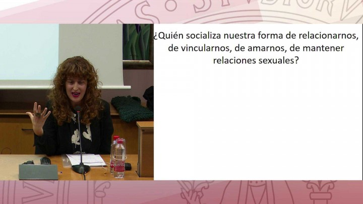 Mesa Redonda Educación afectivo sexual en la escuela (Parte I)