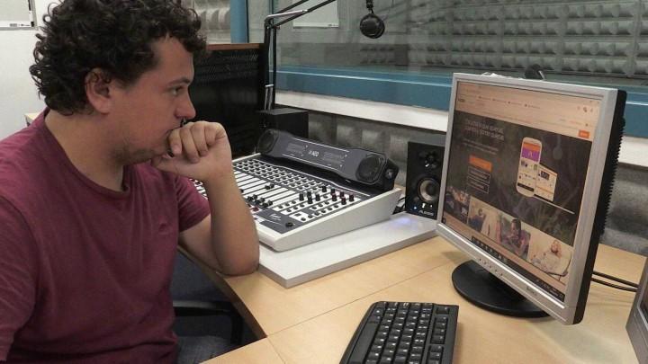 ¿Conoces Radio Um.es?