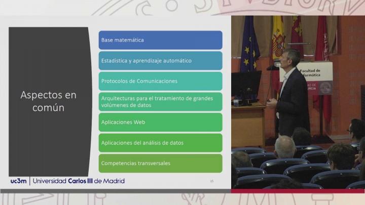 Ponencia Fernando Díaz de María - UC3M