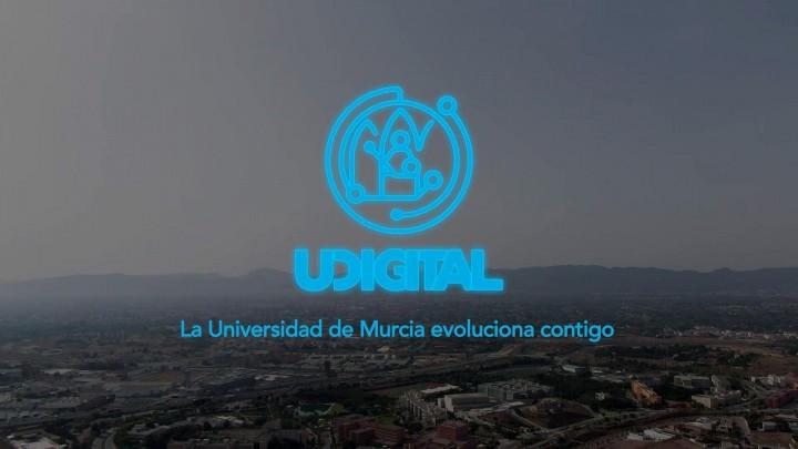 Estrategia Digital de la Universidad de Murcia