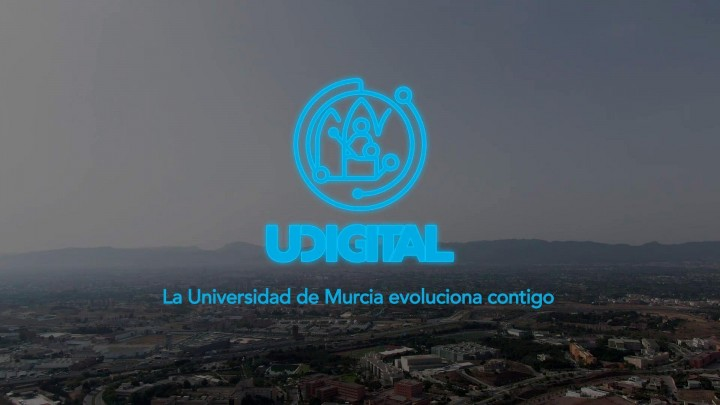 Estrategia Digital de la Universidad de Murcia