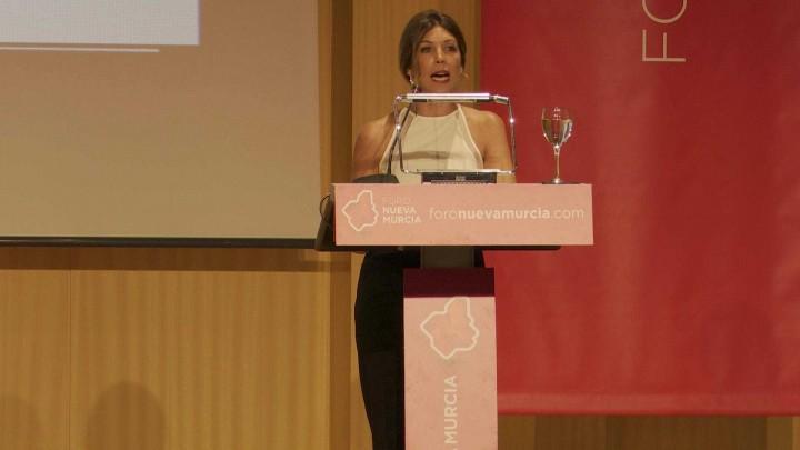 Entrega de Premios Foro Nueva Murcia