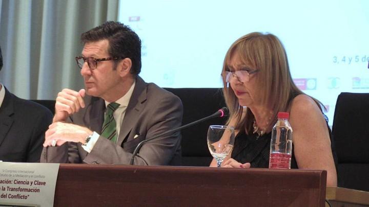 La UMU acoge estos días el IV Congreso Internacional para el estudio de la mediación y del conflicto