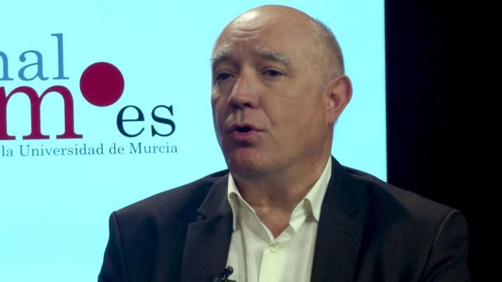 'Hoy hablamos de' atención temprana con Francisco Alberto García Sánchez